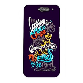 G.store Printed Back Covers for InFocus M812 Multi 33968