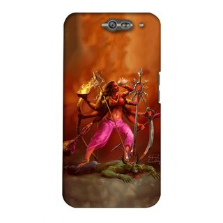 G.store Printed Back Covers for InFocus M812 Multi 33982