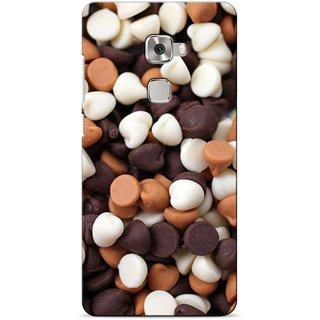 G.store Printed Back Covers for Huawei Mate S Multi 33855