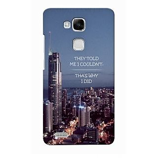 G.store Printed Back Covers for Huawei Ascend Mate 7 Multi 33437