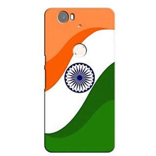 G.store Printed Back Covers for Huawei Nexus 6P Multi 33701