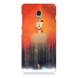 G.store Printed Back Covers for Lenovo Vibe P1 Multi 34870