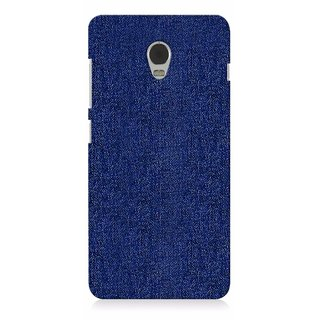 G.store Printed Back Covers for Lenovo Vibe P1 blue 34878