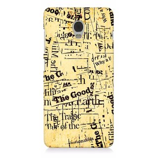 G.store Printed Back Covers for Lenovo Vibe P1 Multi 34879