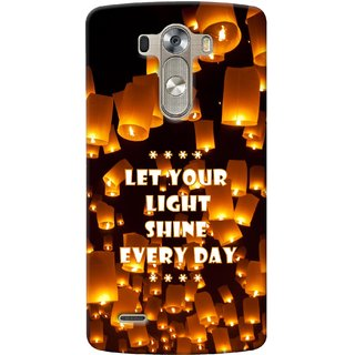 G.store Printed Back Covers for LG G3 Multi 35389