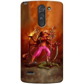 G.store Printed Back Covers for LG G3 Stylus Multi 35582