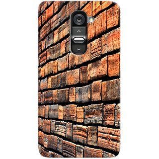 G.store Printed Back Covers for LG G2 mini Multi 35231