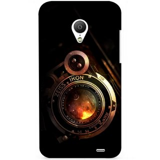 G.store Printed Back Covers for Meizu MX3 Black 36112