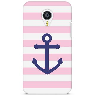 G.store Printed Back Covers for Meizu MX4 Pink 36283
