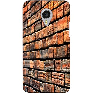 G.store Printed Back Covers for Meizu MX4 Pro Multi 36331