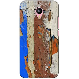 G.store Printed Back Covers for Meizu M2 Note Multi 36552