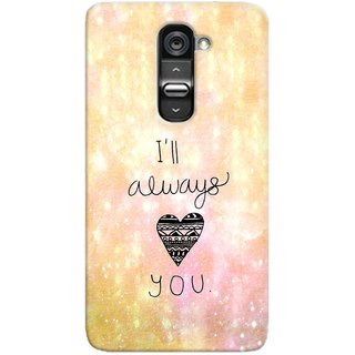 G.store Printed Back Covers for LG G2 mini Multi 35236
