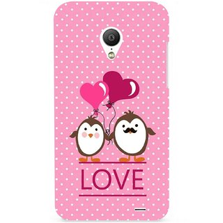 G.store Printed Back Covers for Meizu MX3 Pink 36114