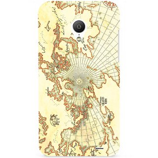 G.store Printed Back Covers for Meizu MX3 Multi 36174