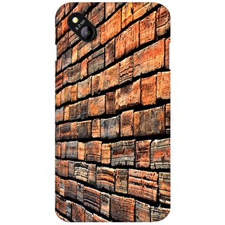 G.store Printed Back Covers for Micromax Bolt D303 Multi 36831