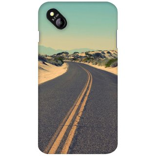 G.store Printed Back Covers for Micromax Bolt D303 Multi 36838