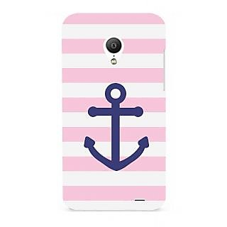 G.store Printed Back Covers for Meizu MX3 Pink 36183