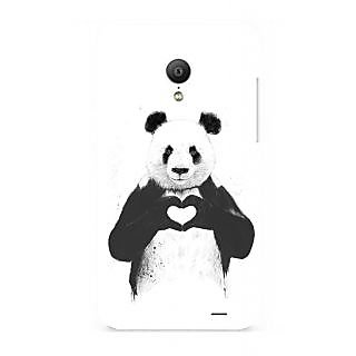 G.store Printed Back Covers for Meizu MX3 White 36195