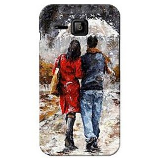 G.store Printed Back Covers for Micromax Bolt S301 Multi 37062