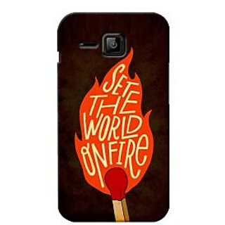 G.store Printed Back Covers for Micromax Bolt S301 Multi 37065