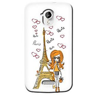 G.store Printed Back Covers for Micromax Canvas HD A116 Multi 37306