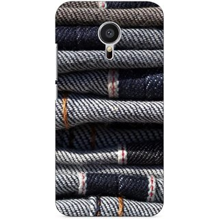 G.store Printed Back Covers for Meizu MX5 Multi 36490