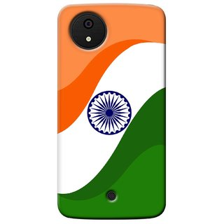 G.store Printed Back Covers for Micromax Canvas A1 Multi 36701