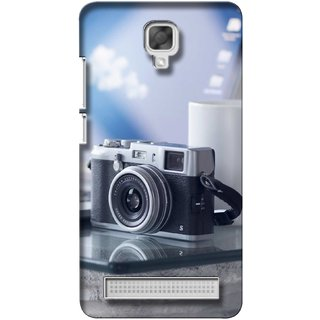 G.store Printed Back Covers for Micromax Bolt Q338 Multi 36933