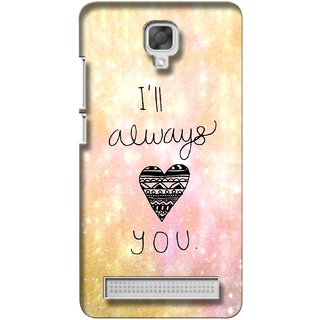 G.store Printed Back Covers for Micromax Bolt Q338 Multi 36936