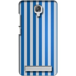 G.store Printed Back Covers for Micromax Bolt Q338 Multi 36944