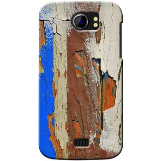 G.store Printed Back Covers for Micromax Canvas 2 A110 Multi 37152