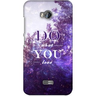 G.store Printed Back Covers for Micromax Bolt Q336 Multi 38024