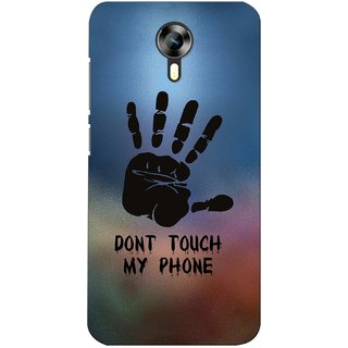 G.store Printed Back Covers for Micromax Canvas Xpress 2 E313 Multi 38248