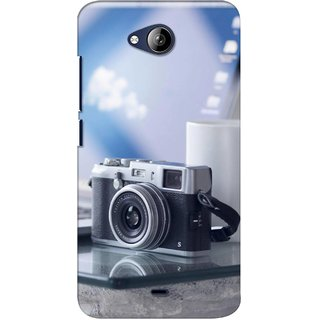 G.store Printed Back Covers for Micromax Canvas Play Q355 Multi 37933