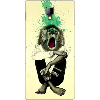 G.store Printed Back Covers for Micromax Canvas Xpress A99 Multi 38356