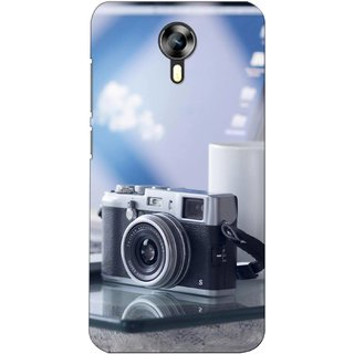 G.store Printed Back Covers for Micromax Canvas Xpress 2 E313 Multi 38233