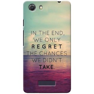 G.store Printed Back Covers for Micromax Unite 3 Q372 Multi 38654