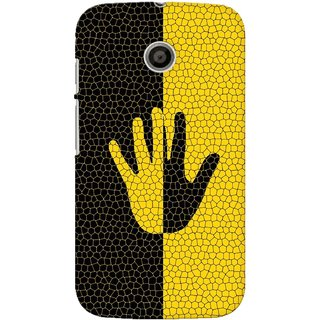 G.store Printed Back Covers for Motorola Moto E Multi 39297