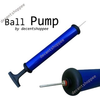 Vixen HAND PUMP FOR FOOTBALL BASKETBALL ETC