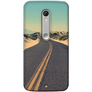 G.store Printed Back Covers for Motorola Moto X Play Multi 39838