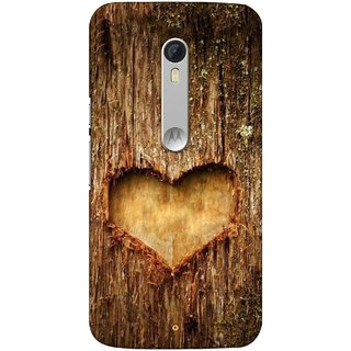 G.store Printed Back Covers for Motorola Moto X Play Multi 39858