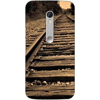 G.store Printed Back Covers for Motorola Moto X Play Multi 39899