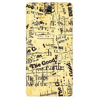 G.store Printed Back Covers for Sony Xperia C5 Ultra Multi 45779
