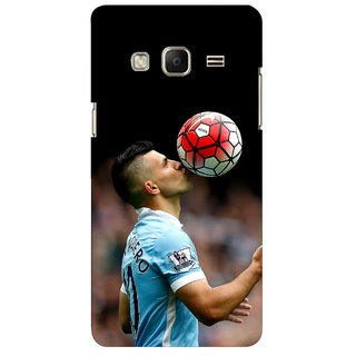 G.store Printed Back Covers for Samsung Z3 Multi 45475