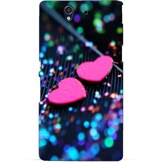 G.store Printed Back Covers for Sony Xperia Z Multi 46746