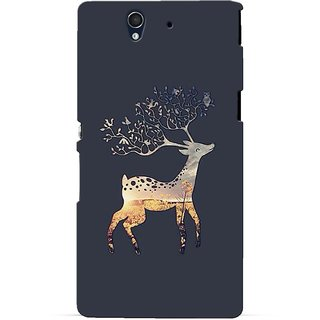 G.store Printed Back Covers for Sony Xperia Z Multi 46760