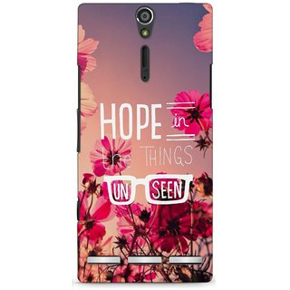 G.store Printed Back Covers for Sony Xperia S Multi 46384