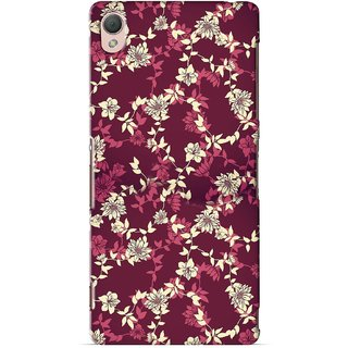 G.store Printed Back Covers for Sony Xperia Z3 Multi 47035