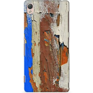 G.store Printed Back Covers for Sony Xperia Z3 Multi 47052