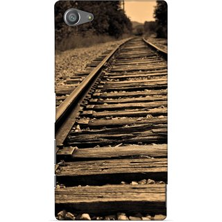 G.store Printed Back Covers for Sony Xperia Z5 Compact Multi 47499
